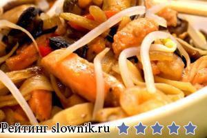 Как быстро и вкусно приготовить ужин?